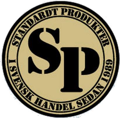 standardt produkter sp